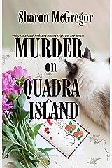 Murder on Quadra Island Kindle Edition