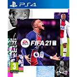 FIFA 21 Standard Edition (Free PS5 Upgrade)