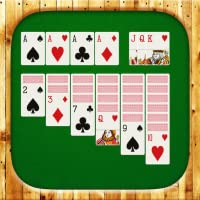 Solitaire Klondike - Classic Solitaire Games For Kindle Fire Free