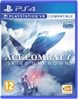 Ace Combat 7: Skies Unknown (Includes a digital download copy of 'Ace Combat Squadron Leader')""