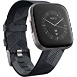 Fitbit FB507GYGY Versa 2 Special Edition Health & Fitness Smartwatch with Heart Rate, Music, Alexa Built-in, Sleep & Swim Tra