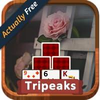 TriPeaks Valentines