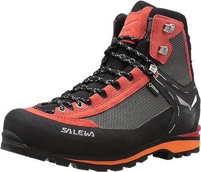 Salewa Men's Ms Crow Gore-tex Trekking & Hiking Boots