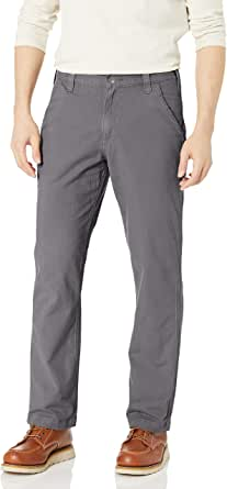 Carhartt Men's Rugged Flex Rigby Dungaree Pants