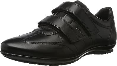 Geox Uomo Symbol D, Sneaker Basse Homme