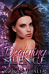Deafening Silence: A Dark Reverse Harem Romance (Manhunter Book 1) Kindle Edition