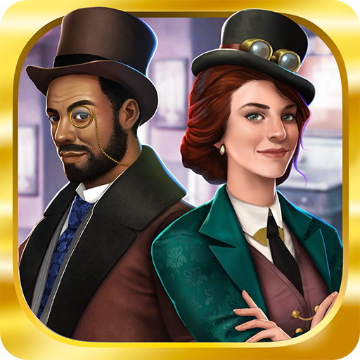 12 Bereich (Criminal Case: Mysteries of the Past)