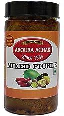Aroura Achar Mixed Pickle 200g