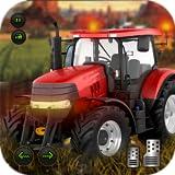 Real Gerente de granja 2018 Agricultura Simulador Juegos Gratis...