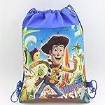 Luvtoy Toy Story Drawstring Bag