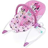 Bright Starts, Disney Baby Hamaca mecedora Minnie Stars & Smiles