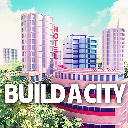 City Island 3 - Building Sim: Little to a Big Town (Sim City Kostenlos)