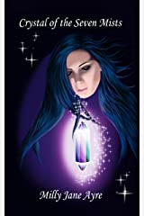 Crystal of the Seven Mists (Hyperion Series Book 5) Kindle Edition