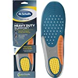 Dr. Scholl's 10601918 Pain Relief Orthotics Insoles for Heavy Duty Support for Men, 1 Pair, Size 8-14