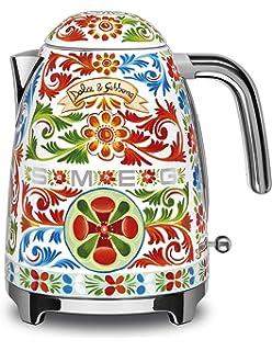 Smeg KLF03GOEU electric kettle 1.7 L