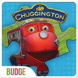 Stazioni Chuggington Puzzle - Gioco educativo di puzzle per bambini