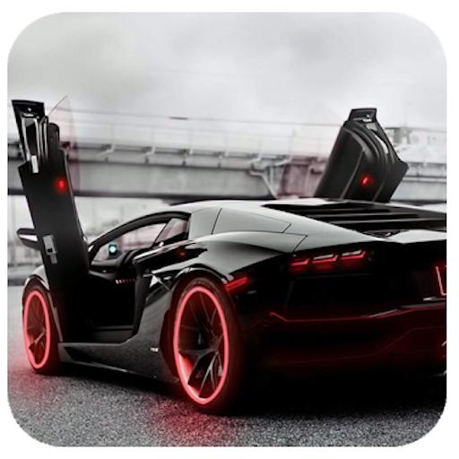 Sports Car Wallpaper 4k Amazon De Apps Fur Android