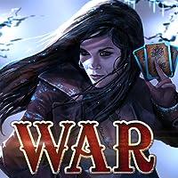 Belle's War