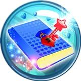 Tagebuch mit Passwort