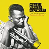 Live At The 1963 Monterey Jazz Festival: Miles Davis Quintet ...