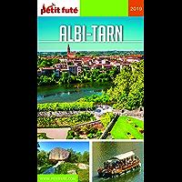 ALBI - TARN 2019 Petit Futé (GUIDES DEPARTEM)