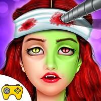 Halloween Multi Surgery Hospital
