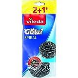Vileda Glitzi Inox Çelik 3'lü Paket