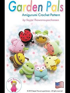 Amazing Beauty Amigurumi Doll and Animal Pattern Ideas | Padrão de ... | 320x240