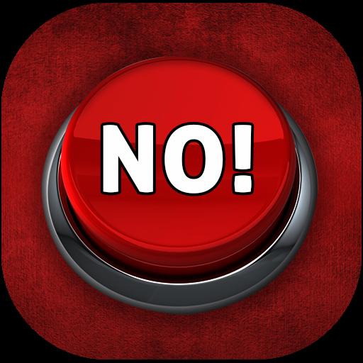 No Button Prank