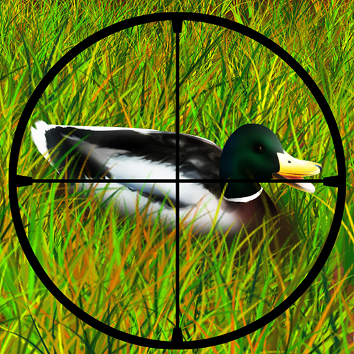 Duck Hunting : die nach der Jagdsaison Jagd im großen Waldpark - Gratis-Edition (Bb Schrotflinte)