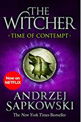Time of Contempt: Witcher 2 – Now a major Netflix show (The Witcher) Kindle Edition