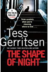 The Shape of Night Kindle Edition