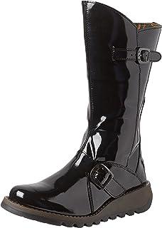 Fly London Mol 2, Women's Boots Chukka