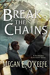 Break the Chains Kindle Edition