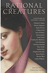 Rational Creatures: Stirrings of Feminism in the Hearts of Jane Austen's Fine Ladies (The Quill Collective Book 3) Kindle Edition