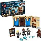LEGO 75966 Harry Potter Kamer van Hoge Nood Bouwset, Verzamelset met Poppetjes, Speelgoed voor Kinderen van 7 Jaar en Ouder