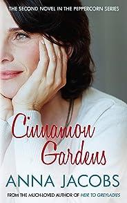 Cinnamon Gardens (Peppercorn Book 2)