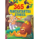 Story book for kids: 365 Panchatantra Stories