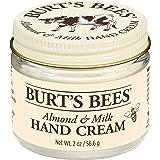 Burt's Bees, Crema mani al latte di mandorle, 57 g