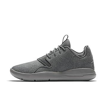 Nike Jordan Eclipse Sneaker Shoes for Kids (GS) Trainers, Children's Unisex,  Grey