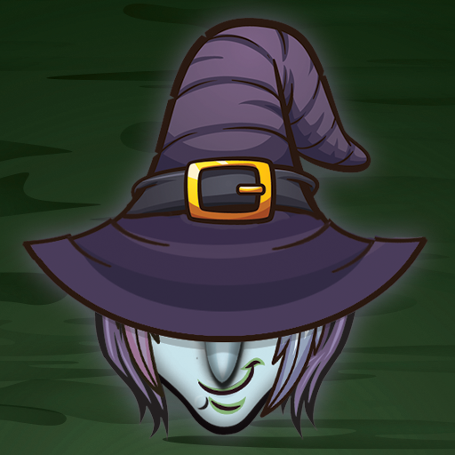 Halloween Drops 5 - Match three puzzle