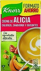 Knorr Crema Alicia, 1L