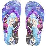 Frozen Girl's Fzpgff2130 Flip-Flops