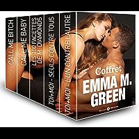 Coffret Emma M. Green