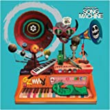 Song Machine, Season One: Strange Timez [Vinilo]