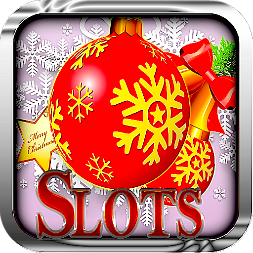Crystal Cast (Christmas Maker Slots Bonus Jackpot Crystal Fantasy Snowflake Free Slot Machine for Kindle Offline Slots Free Multi Reels Tap No Wifi doesn't need internet best slots games)