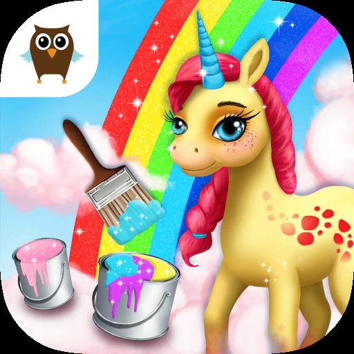 Pony Girls Horse Care Resort - Bath Spa, Dress Up & Hair ()