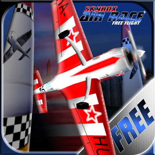 Dream-Up AirRace SkyBox Free