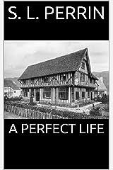 A PERFECT LIFE Kindle Edition
