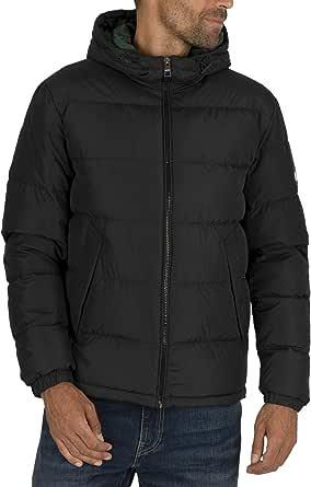 Tommy Jeans Men's Hooded Bomber Jacket